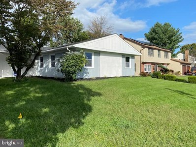 242 Tiffany Lane, Willingboro, NJ 08046 - #: NJBL379556