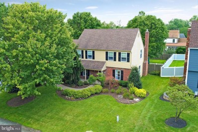 121 Hickory Lane, Medford, NJ 08055 - #: NJBL379722