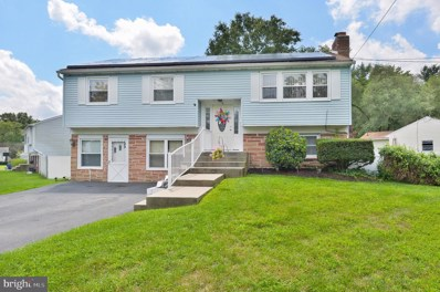 36 Blanchard Road, Marlton, NJ 08053 - #: NJBL379822