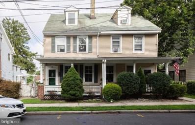 18 Chestnut Street, Lumberton, NJ 08048 - #: NJBL379892