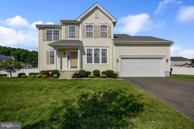 14 Harvest Lane, Pemberton, NJ 08068 - #: NJBL380086