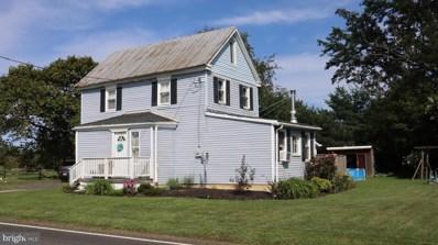 931 Jacksonville Mount Holly Road, Bordentown, NJ 08505 - #: NJBL380316
