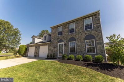 17 Rochelle Drive, Mount Holly, NJ 08060 - #: NJBL380404