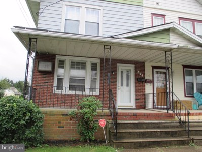 328 Elm Avenue, Burlington, NJ 08016 - MLS#: NJBL380420