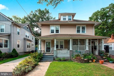 622 Lippincott Avenue, Riverton, NJ 08077 - #: NJBL380430