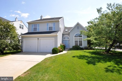 1 Biddle Way, Mount Laurel, NJ 08054 - #: NJBL380462