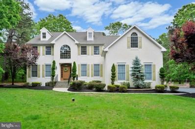 18 Magnolia Court, Medford, NJ 08055 - #: NJBL380510