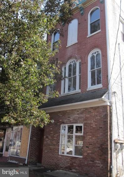 16 E Broad Street, Burlington, NJ 08016 - #: NJBL380520