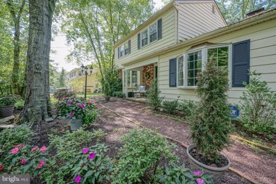 44 Holly Drive, Medford, NJ 08055 - #: NJBL380584