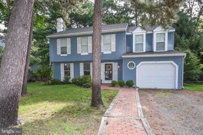 11 Masters Circle, Marlton, NJ 08053 - #: NJBL380590