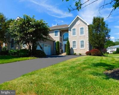 429 Laurel Creek Boulevard, Moorestown, NJ 08057 - #: NJBL380662