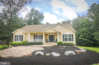 115 Grassy Lake Road, Shamong, NJ 08088 - #: NJBL380818