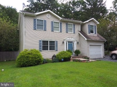 42 Carnation Street, Browns Mills, NJ 08015 - #: NJBL380882