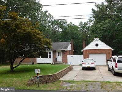2342 Hanover Boulevard, Browns Mills, NJ 08015 - #: NJBL380884