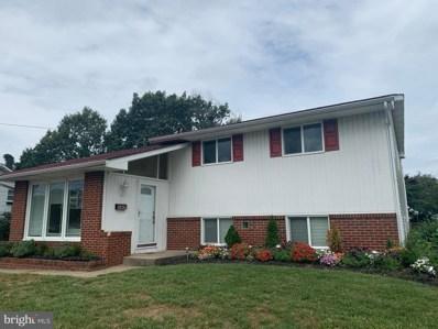 13 Cynwyd Drive-  Cynwyd, Burlington Township, NJ 08016 - #: NJBL380898