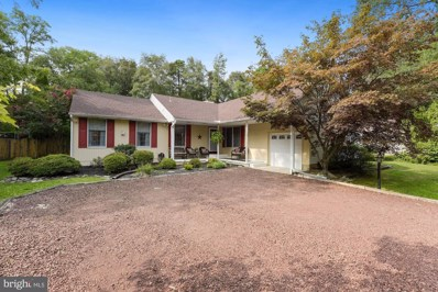 36 Holly Drive, Medford, NJ 08055 - #: NJBL380996