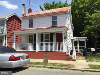 131 Risdon Street, Mount Holly, NJ 08060 - #: NJBL381082