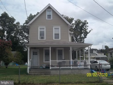 417 Delaware Avenue, Riverside, NJ 08075 - #: NJBL381092