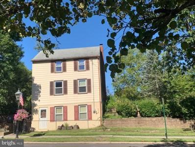 9 Hanover Street, Pemberton, NJ 08068 - #: NJBL381130