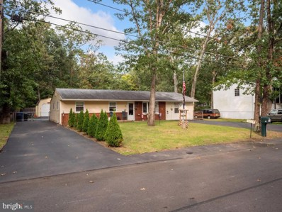 319 W Virginia Road, Browns Mills, NJ 08015 - #: NJBL381186