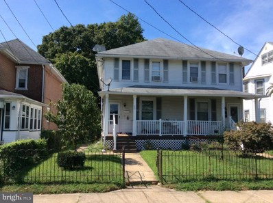 226 Heulings Avenue, Riverside, NJ 08075 - #: NJBL381244