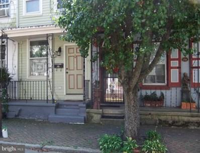 110 E Union Street, Burlington, NJ 08016 - MLS#: NJBL381320