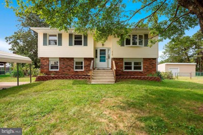 316 Iriquois Trail, Browns Mills, NJ 08015 - #: NJBL381348