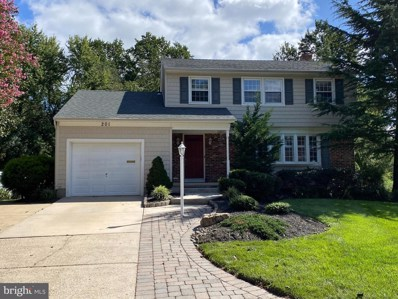 201 Hamilton Road, Marlton, NJ 08053 - #: NJBL381382