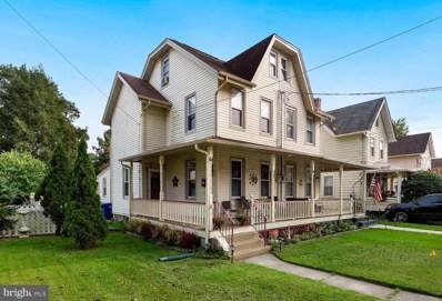 725 Chestnut Street, Delanco, NJ 08075 - #: NJBL381492