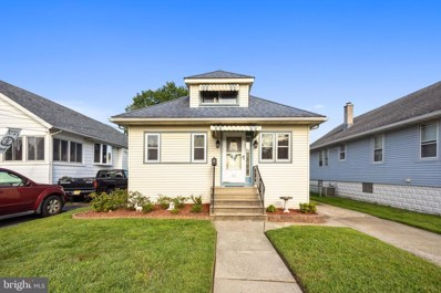 23 S Lippincott Avenue, Maple Shade, NJ 08052 - #: NJBL381512