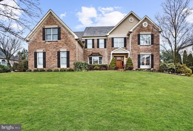 150 Oakmont Drive, Moorestown, NJ 08057 - #: NJBL381530
