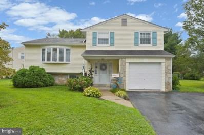 4 Arrowhead Drive, Marlton, NJ 08053 - #: NJBL381538