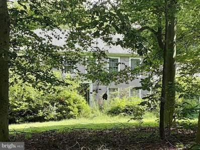 11 Ginger Road, Chesterfield, NJ 08515 - #: NJBL381568