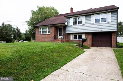 59 Tinker Drive, Mount Holly, NJ 08060 - #: NJBL381616