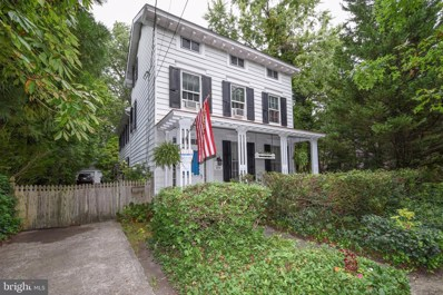 417 Garden Street, Mount Holly, NJ 08060 - #: NJBL381666