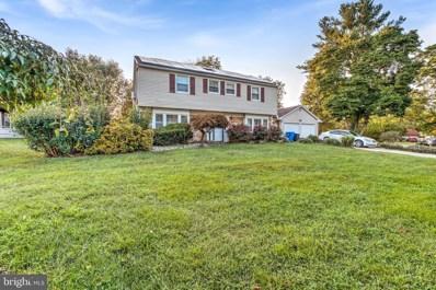 26 Timber Lane, Willingboro, NJ 08046 - #: NJBL381716