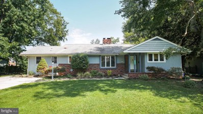 307 Pembrook Avenue, Moorestown, NJ 08057 - #: NJBL381720