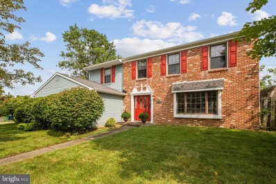 328 Windsor Lane, Marlton, NJ 08053 - #: NJBL381726