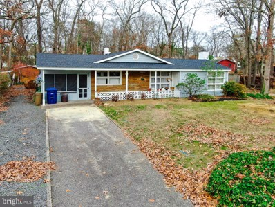 325 Evergreen Road, Mount Laurel, NJ 08054 - #: NJBL381750