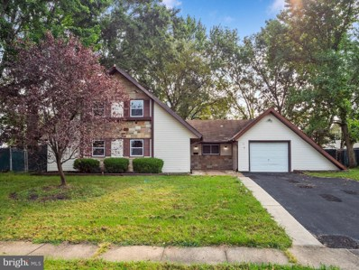 6 Gary Lane, Willingboro, NJ 08046 - #: NJBL381816