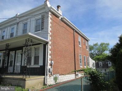 318 Mott Avenue, Burlington, NJ 08016 - MLS#: NJBL381856