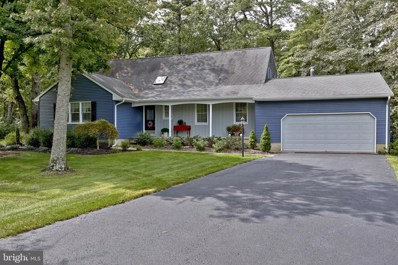 3 Sherwood Court, Medford, NJ 08055 - #: NJBL381866