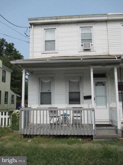 623 Bordentown Road, Burlington, NJ 08016 - #: NJBL381896