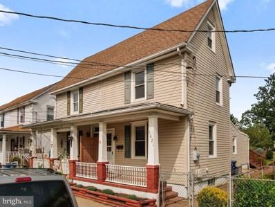 1621 Albert Street, Hainesport, NJ 08036 - MLS#: NJBL381906