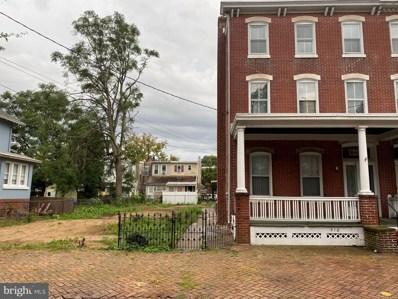 318 E Union Street, Burlington, NJ 08016 - MLS#: NJBL381962