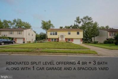 114 Winston Road, Mount Laurel, NJ 08054 - #: NJBL382040