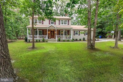 4 Oakwood Drive, Shamong, NJ 08088 - #: NJBL382120