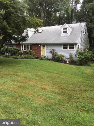 52 Georgia Trail, Medford, NJ 08055 - #: NJBL382156
