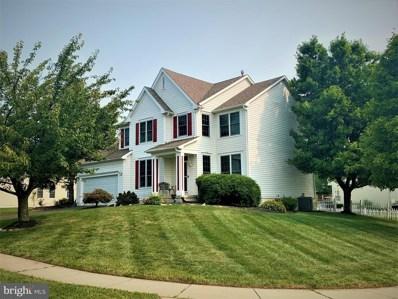 60 Amherst Drive, Burlington Township, NJ 08016 - #: NJBL382164