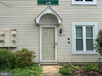 300-A  Mitten Lane, Mount Laurel, NJ 08054 - #: NJBL382182